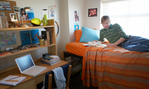 The Cost of College Room and Board